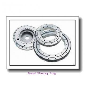 Rust proof XU060094 Crossed roller slewing bearings (without gear teeth)