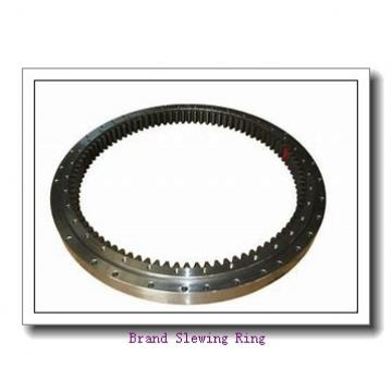 VLA200844-N external gear slewing bearing for cranes
