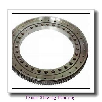 High Precision slew drive worm gear for solar tracker and Robot Arm Slewing drive