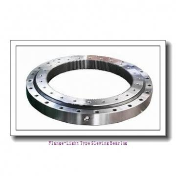 THK High Rigidity Cross Roller Bearing RU66