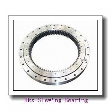 VLU200844 Four point contact bearing (Without gear teeth)