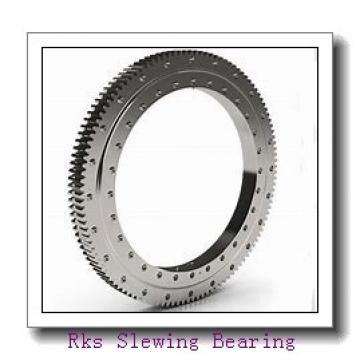 336DBS207y slewing bearing