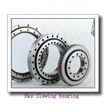 RKS.060.20.0544 four point contact ball slewing bearing