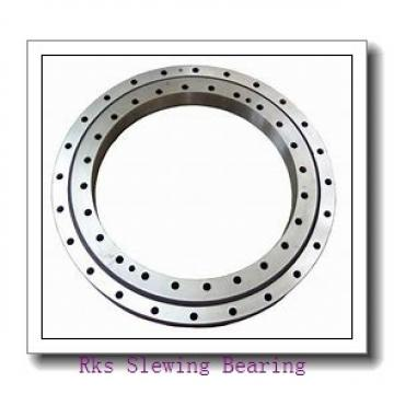 China supplier top quality cheap price excavator swing bearing excavator slewing bearing
