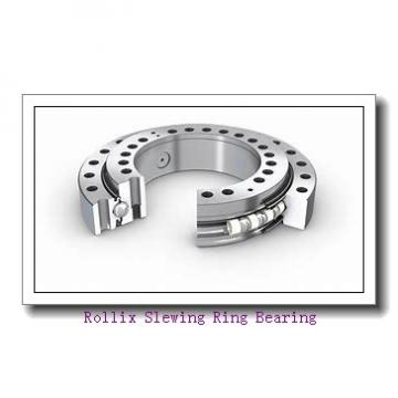 XU120179 Crossed roller slewing bearings (without gear teeth)