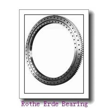 A professional manufacturer produce the replacement part PC300-7 Excavator swing ring