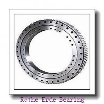 RU297UUC0X-N slewing ring bearing
