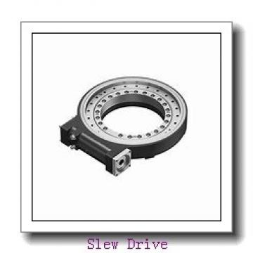 "9"" SE9 slewing drive ring bearing for dual axis solar tracker"