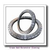 Slewing drive mainly are open housing slewing drive and enclosed slewing drive