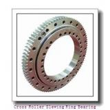 Slewing Bearings Rings for Semi-Trailer Spare Parts Turntable