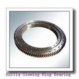 9 inch enclosed housing slewing drives slewing bearing worm gear for rotary platform and timber garb